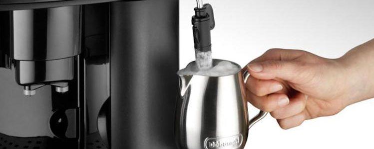 Introbild för test om kaffemaskin