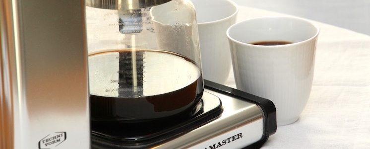 Introbild för test om kaffebryggare