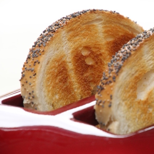 Bild för test Brödrost