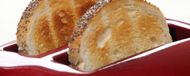 Introbild för test om brödrost