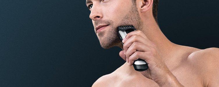 Introbild för test om rakapparat