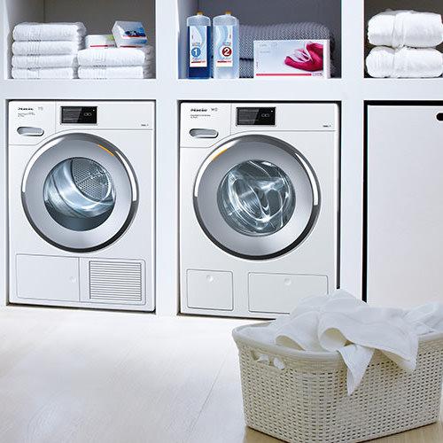 Bild för test Tvättmaskin