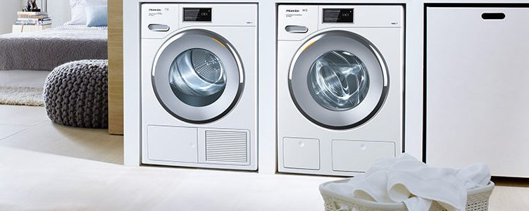 Introbild för test om tvättmaskin