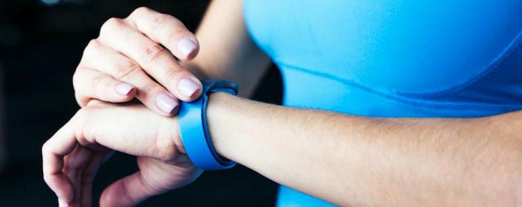 Introbild för test om aktivitetsarmband