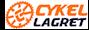 Logga för CykelLagret