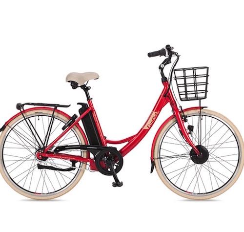 produktbild Eco Ride Ambassador