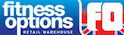 Logga för FitnessOptions