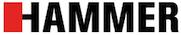 Logga för HAMMER