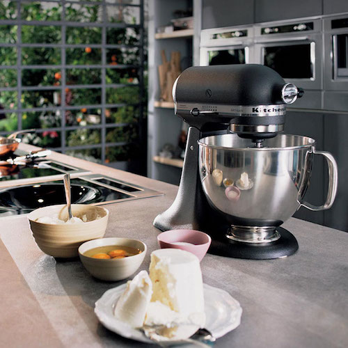 Bild för test Köksmaskin