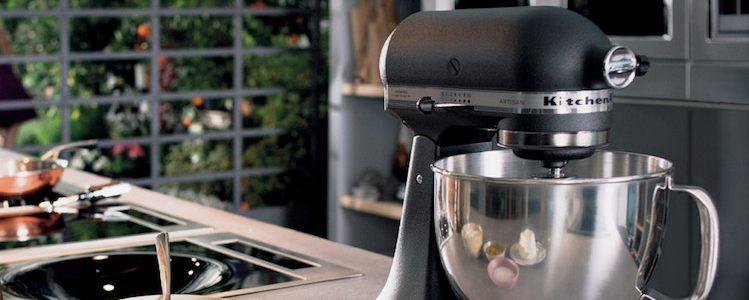 Introbild för test om köksmaskin