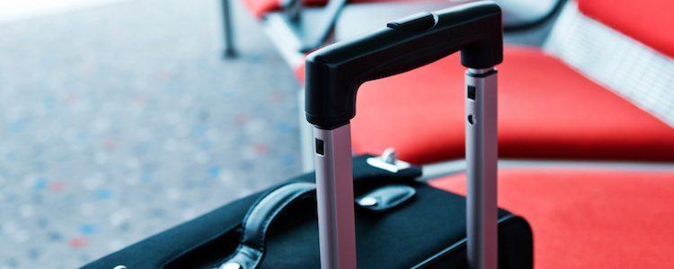 Introbild för test om kabinväska