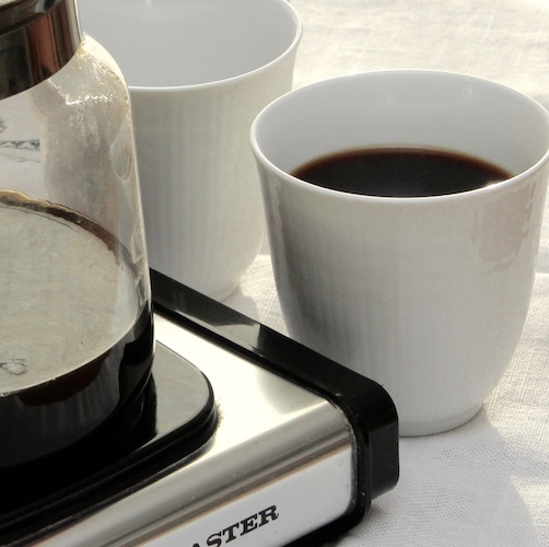 Bild för test Kaffebryggare