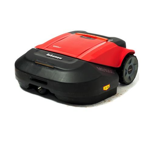 Produktbild för Robomow MS 1000