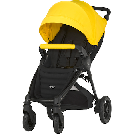 produktbild Britax B-Motion Plus 4