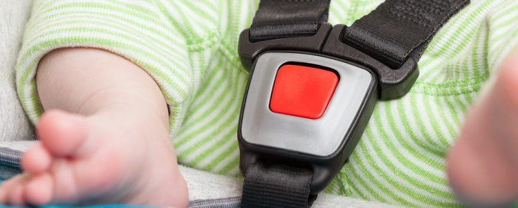 Introbild för test om babyskydd