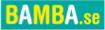 Logga för Bamba