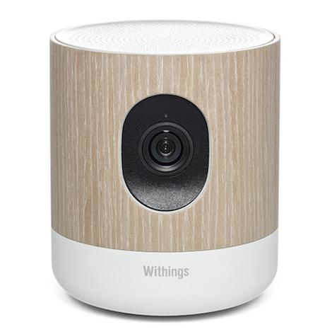 Produktbild för Withings Home