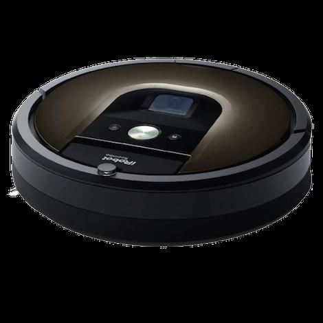 Produktbild för Irobot Roomba 980