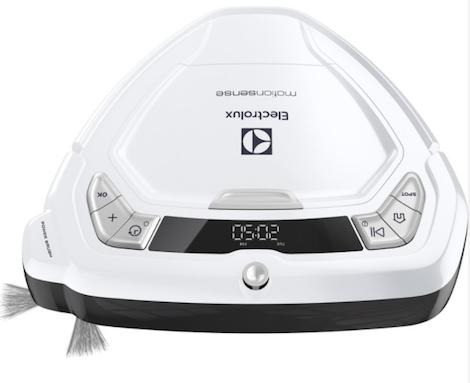 Produktbild för Electrolux MotionSense ERV5100lV