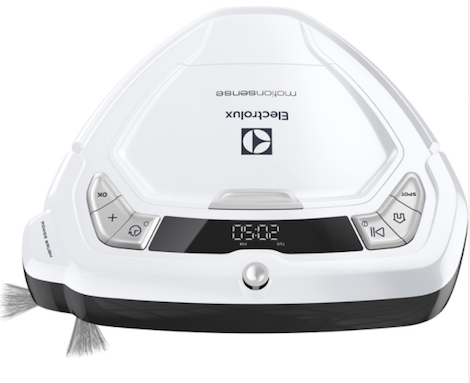 produktbild Electrolux MotionSense ERV5100lV