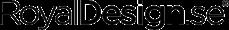 Logga för RoyalDesign