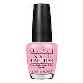 Produktbild för OPI Nail Polish