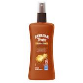 Produktbild för Golden Tint Sun Spray Lotion SPF 15