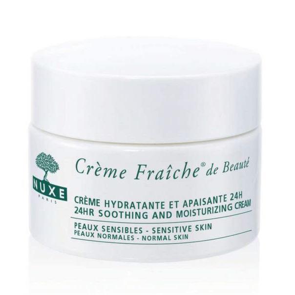 produktbild Nuxe Paris, Creme Fraiche de Beauté