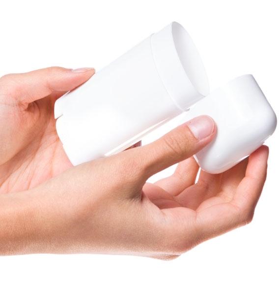 Bild för test Deodorant
