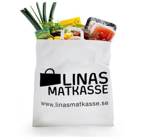 Produktbild för Linas Originalkasse