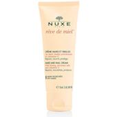 produktbild Nuxe Rêve de Miel hand and nail cream