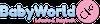Logga för Babyworld