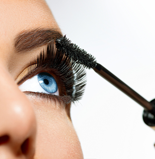 Bild för test Mascara