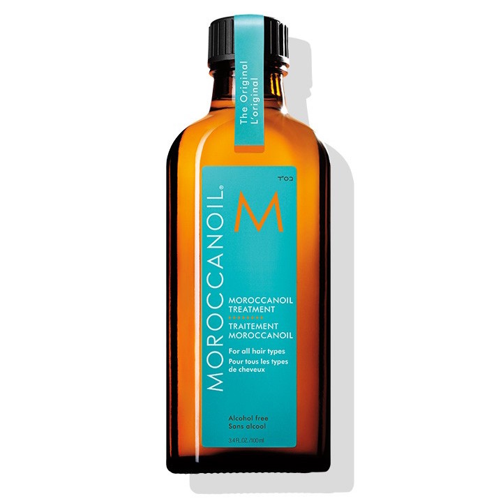 Produktbild för Moroccanoil Oil treatment