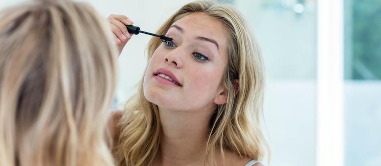 Introbild för test om mascara