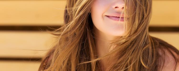 Introbild för test om torrschampo