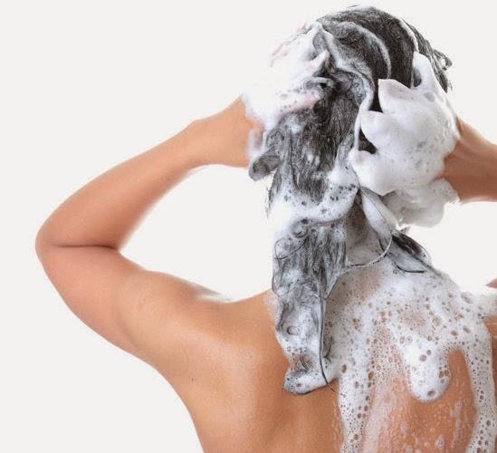 Bild för test Miljövänliga schampo