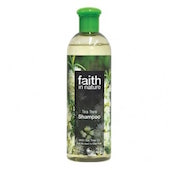Produktbild för Faith in Nature